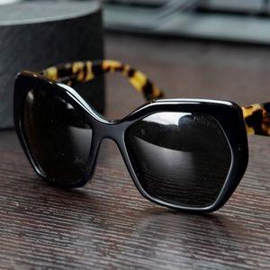 Prada Heritage Butterfly Sunglasses